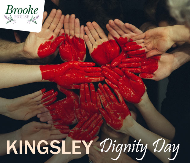 Kingsley Dignity Day