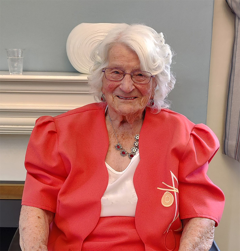 The Gorgeous Grandma Awards Ceremony celebrating our residents at Heron Lodge turned into an amazing day as always