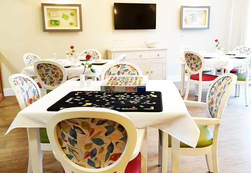 Kingsley Healthcare opens £12m luxury care home