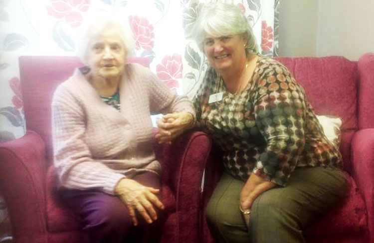 The new manager at Downham Grange, in Clackclose Road, Downham Market, has unveiled her plans to put the Kingsley