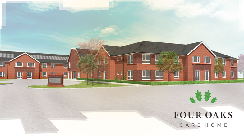 Recruitment Starts For £6m Dementia Care Home