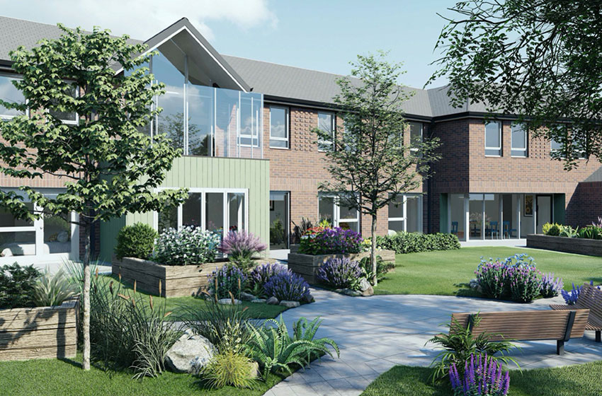 Disappointment at planning refusal for Lavender House scheme