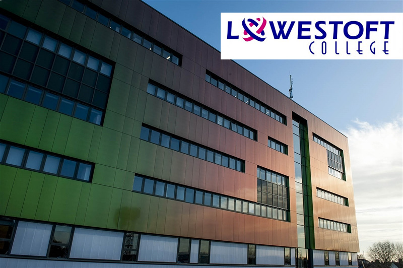 Lowestoft college and Kingsley Healthcare partner to create pioneering care academy