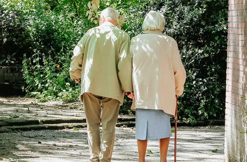 New rules on self-isolation a relief for residents and their families