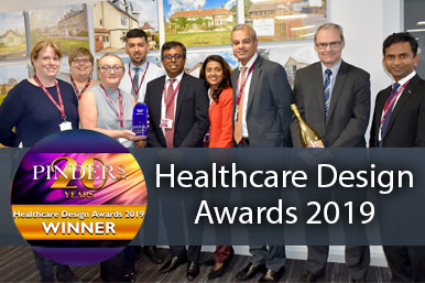 Award Winning Care Home Projects