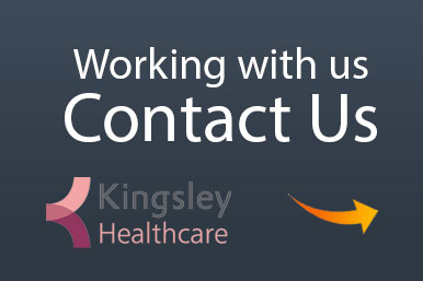 Make an enquiry Kingsley Care Home Projects