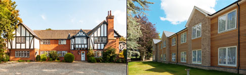 Downham Grange purchase