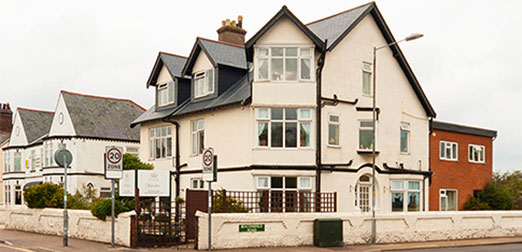 Kingsley healthcare purchase Eversley nursing home in Great Yarmouth