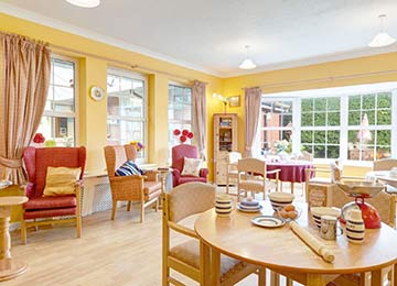 luxury accommodation at LilacLodgeResidential Care Home