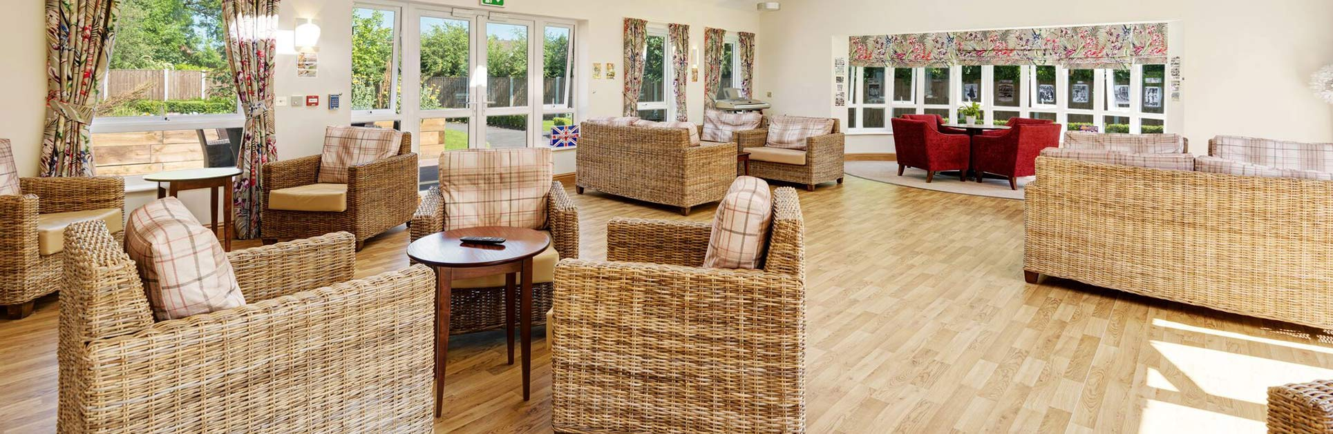 Four Oaks Luxury Nursing Home
