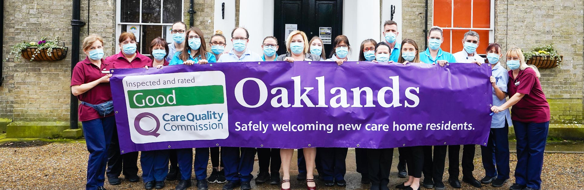 Oaklands Residential Care Home