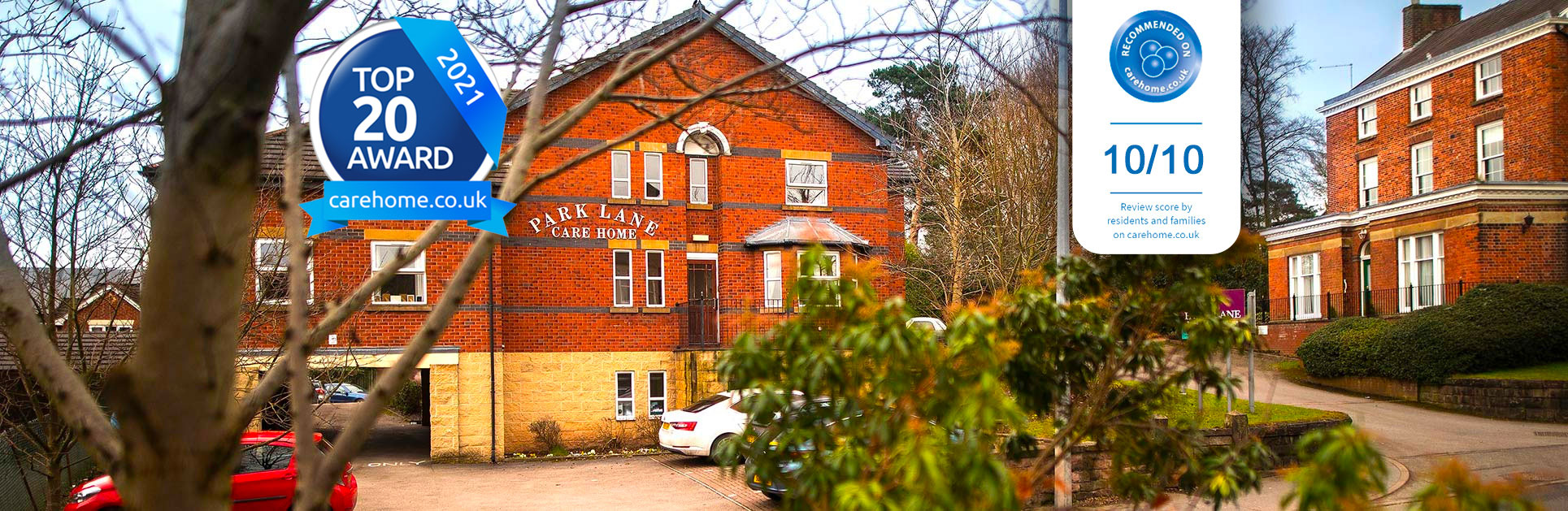 Park Lane Residential Care Home