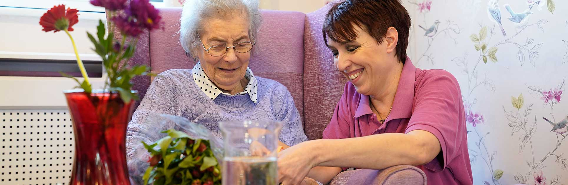 Spring Lodge Residential Care Home