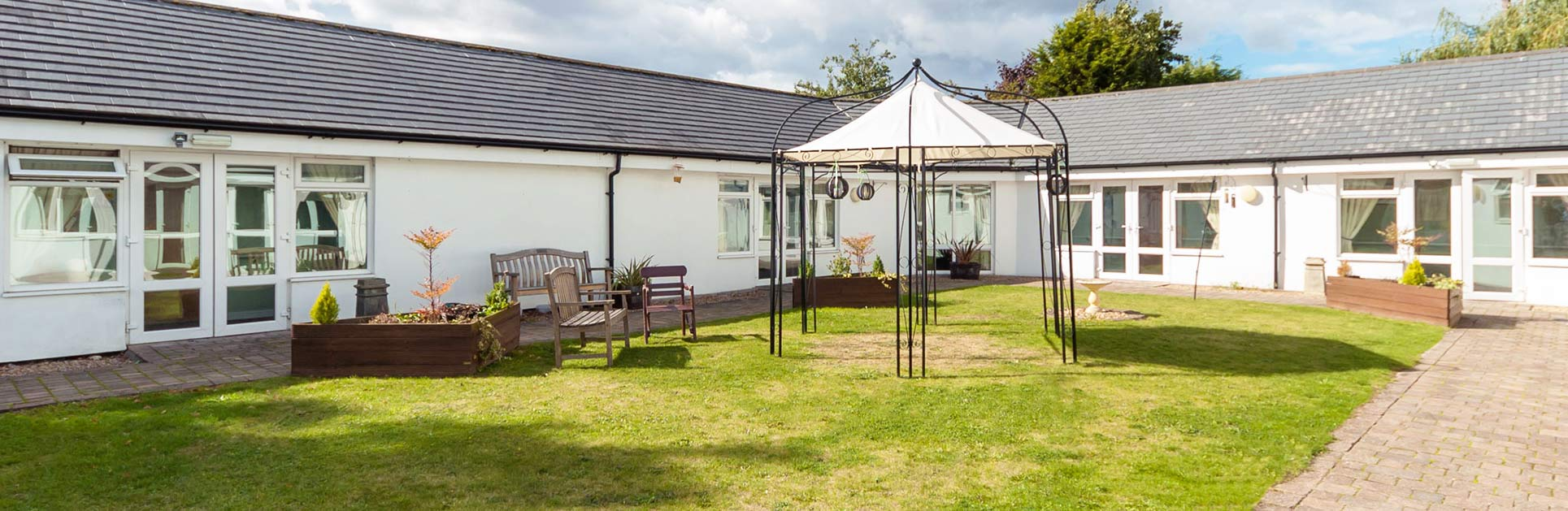 Yaxley House Residential Care Home