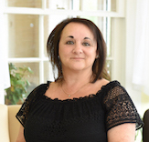 Meet the  manager Tracey Millar