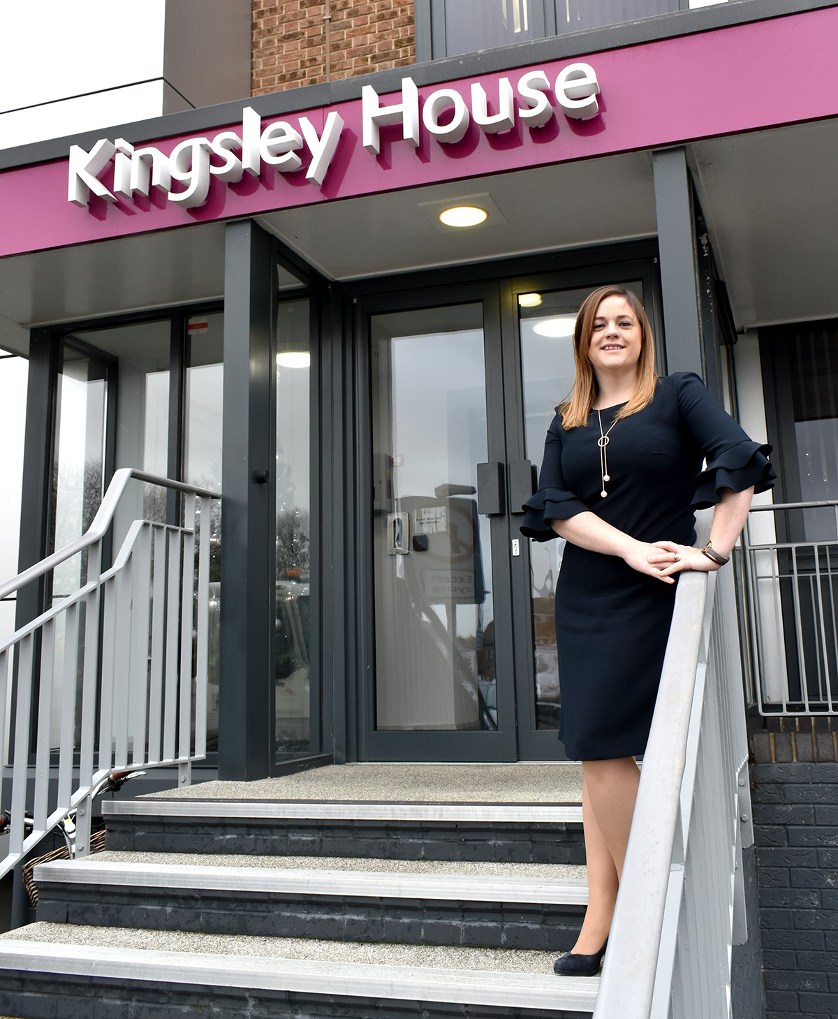 Kingsley Healthcare becomes accountancy training provider