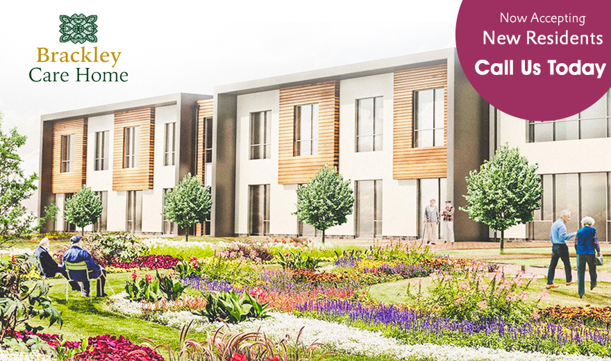A big thank you to Brackley Community Radio for showcasing our new £12m luxury care home