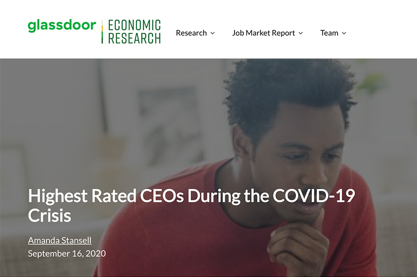 Kingsley's Daya Thayan rated among top 10 CEOs in the UK for Covid response
