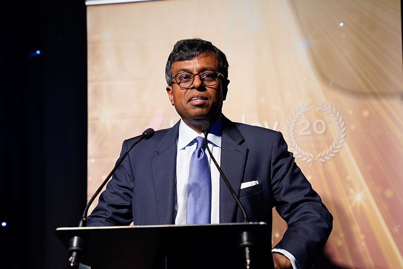 New Year message from Daya Thayan, CEO Kingsley Healthcare